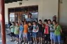 Αγόρια Γυμνασίου - Λυκείου 2014
